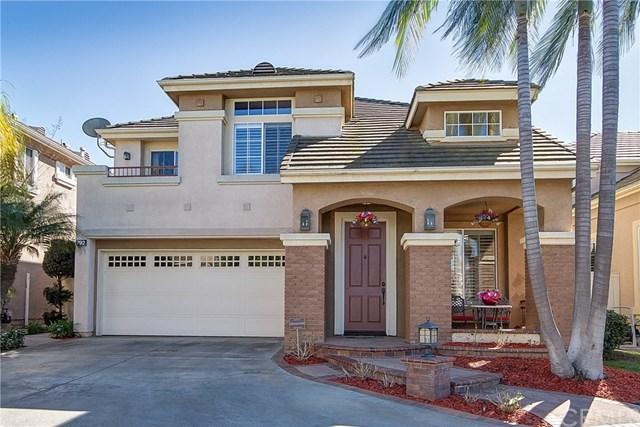 792 Sandglass Drive, Huntington Beach, CA 92648 (#OC18038005) :: Doherty Real Estate Group