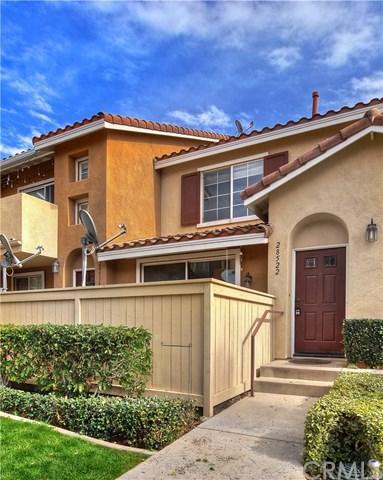 28522 Sorano, Lake Forest, CA 92679 (#OC18038028) :: Z Team OC Real Estate