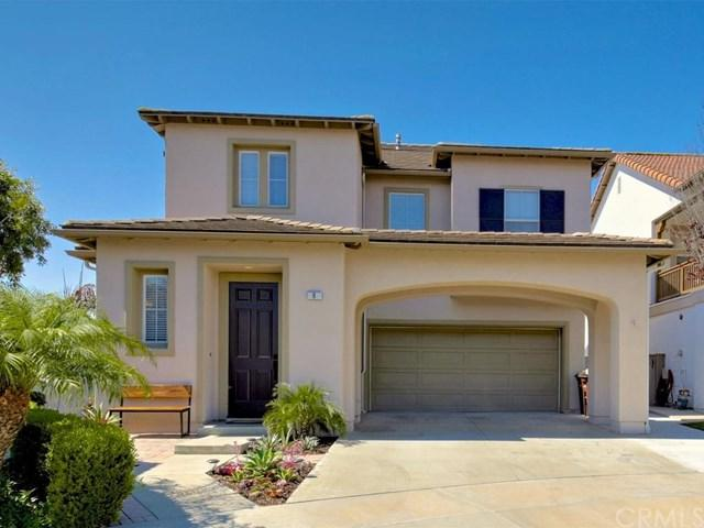 8 Corte Abertura, San Clemente, CA 92673 (#PW18037518) :: Doherty Real Estate Group