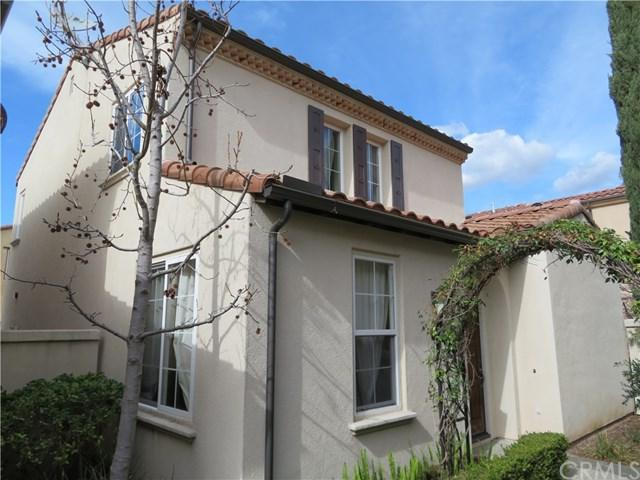 93 Canal, Irvine, CA 92620 (#OC18034839) :: Doherty Real Estate Group