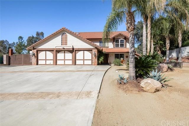 22944 Windtree Avenue, Wildomar, CA 92595 (#SR18029350) :: Realty Vault