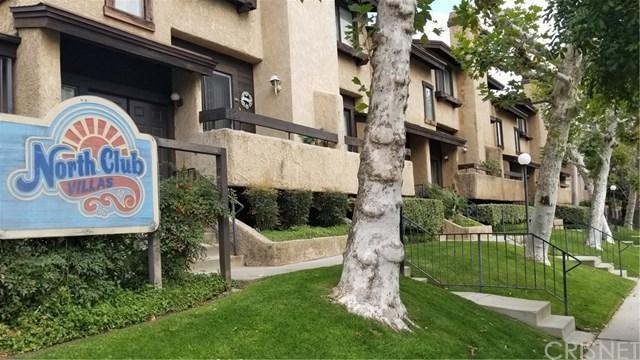 14201 Foothill Boulevard #54, Sylmar, CA 91342 (#SR18037462) :: Fred Sed Realty