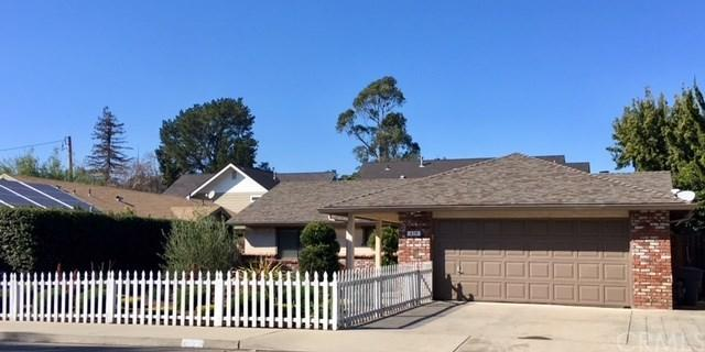 439 Nelson Street, Arroyo Grande, CA 93420 (#NS18036204) :: Pismo Beach Homes Team