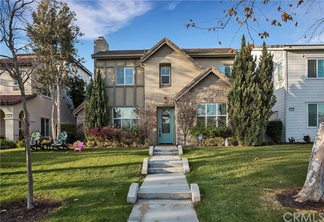 18 Bower Lane, Ladera Ranch, CA 92694 (#OC18038149) :: Pam Spadafore & Associates