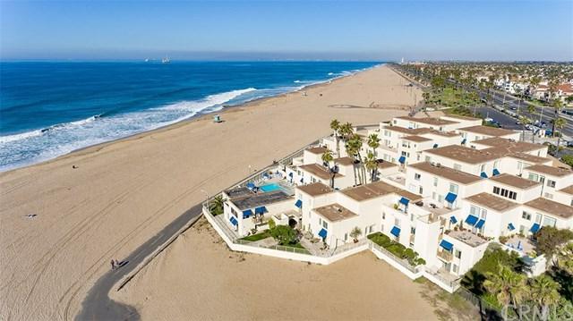 711 Pacific Coast Highway #106, Huntington Beach, CA 92648 (#LG18038049) :: Doherty Real Estate Group