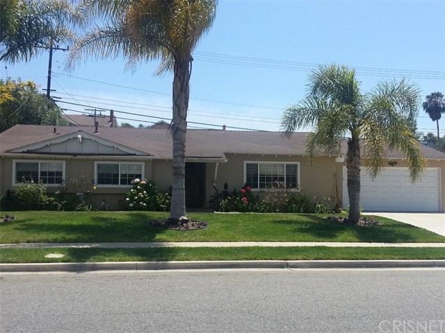 3030 Theresa Drive, Newbury Park, CA 91320 (#SR18038122) :: Pismo Beach Homes Team