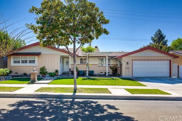 2438 E Parkside Avenue, Orange, CA 92867 (#PW18038124) :: Ardent Real Estate Group, Inc.