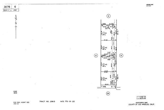 0 Vac/Cor Avenue O Pav /185, Lake Los Angeles, CA 93591 (#SR18038289) :: Z Team OC Real Estate