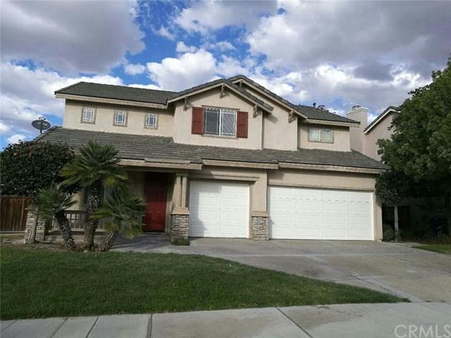 1392 Haddington Drive, Riverside, CA 92507 (#WS18037998) :: The DeBonis Team