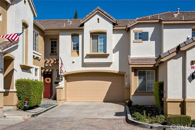 137 Seacountry Lane, Rancho Santa Margarita, CA 92688 (#OC18029634) :: Doherty Real Estate Group