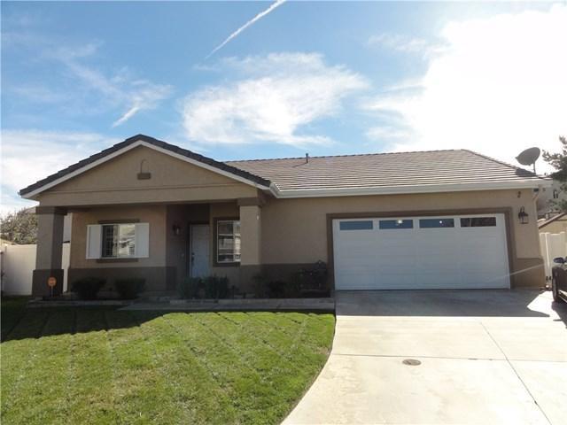6052 Kohlberry Court, Riverside, CA 92507 (#SW18038403) :: The DeBonis Team