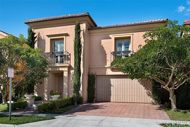 53 Livia, Irvine, CA 92618 (#OC18038090) :: Doherty Real Estate Group