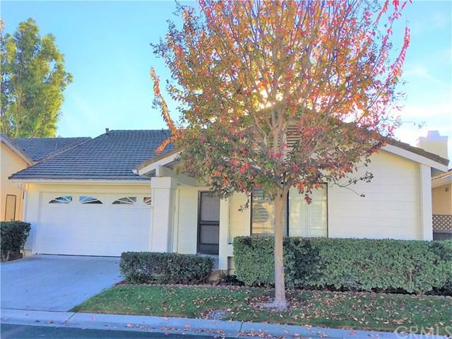 28505 Pacheco, Mission Viejo, CA 92692 (#OC18034671) :: Doherty Real Estate Group