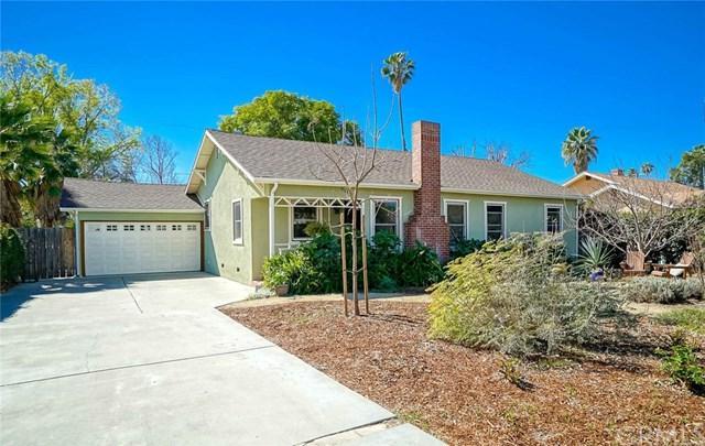 4540 Oakwood Place, Riverside, CA 92506 (#IG18038454) :: The DeBonis Team