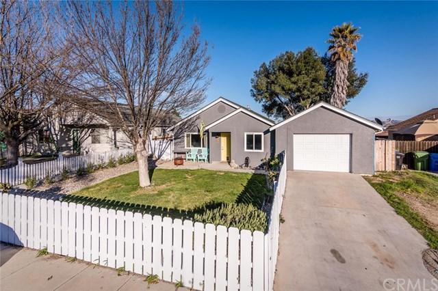 27 Lone Oak Way, Templeton, CA 93465 (#SC18038465) :: RE/MAX Parkside Real Estate