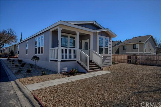 10976 Las Casitas --, Atascadero, CA 93422 (#NS18038499) :: RE/MAX Parkside Real Estate
