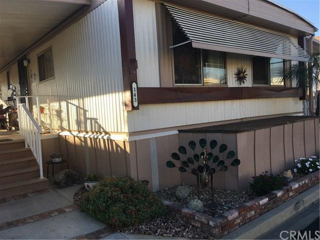 2755 E Arrow Highway #143, La Verne, CA 91750 (#CV18038315) :: RE/MAX Masters