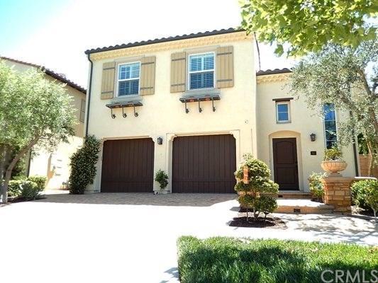 80 Loganberry, Irvine, CA 92620 (#OC18038427) :: Z Team OC Real Estate