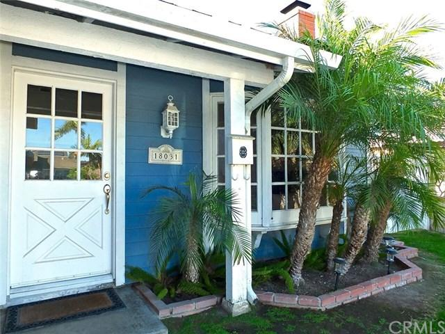 18031 Freshwater Circle, Huntington Beach, CA 92648 (#PW18038472) :: Z Team OC Real Estate