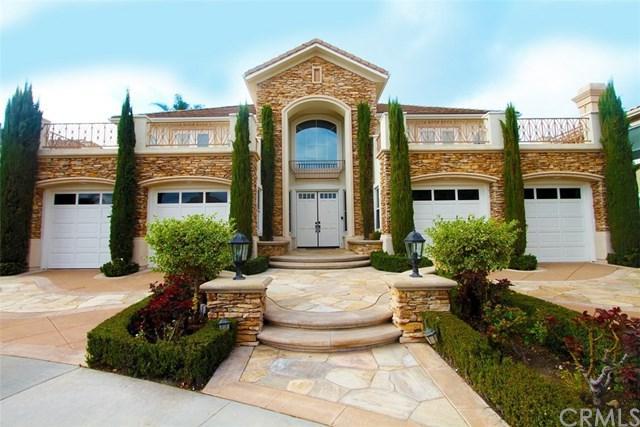 3 De Soto Way, Coto De Caza, CA 92679 (#OC18038515) :: Doherty Real Estate Group