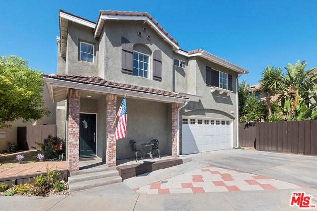 12359 Twilight Avenue, Sylmar, CA 91342 (#18314956) :: Fred Sed Realty