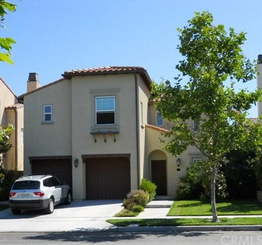 55 Waterspout, Irvine, CA 92620 (#NP18038614) :: Z Team OC Real Estate