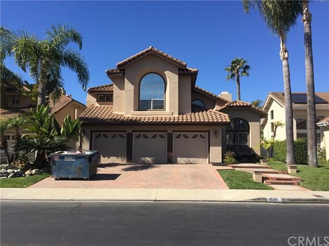 1520 Via Tulipan, San Clemente, CA 92673 (#OC18038478) :: Z Team OC Real Estate