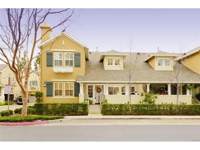 38 San Clemente, Irvine, CA 92602 (#PW18038214) :: Z Team OC Real Estate