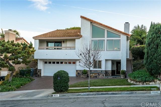 2914 Briarwood Drive, Torrance, CA 90505 (#PV18038612) :: RE/MAX Masters