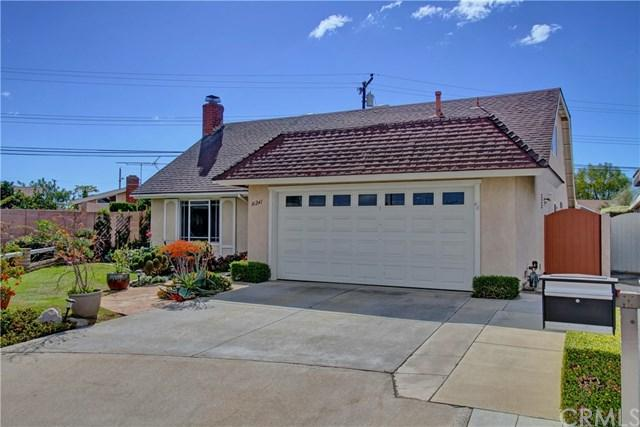 16241 Keats Circle, Westminster, CA 92683 (#OC18038339) :: Fred Sed Realty