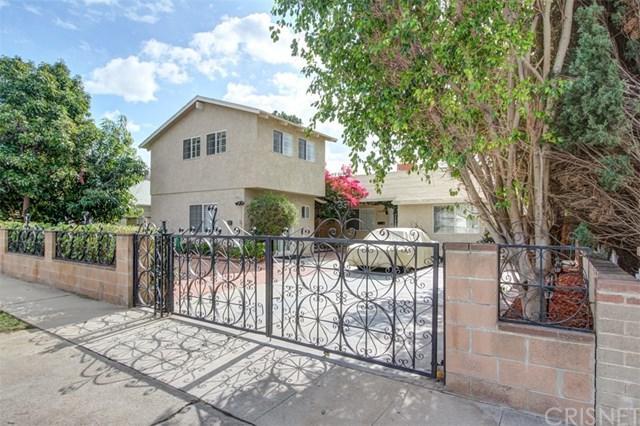 17408 Elkwood Street, Northridge, CA 91325 (#SR18037829) :: Fred Sed Realty