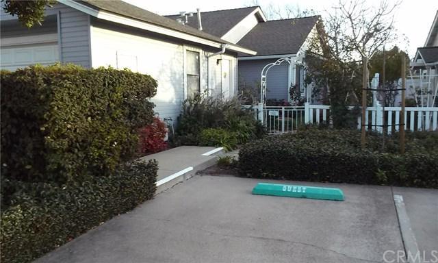 931 Felicia Way #8, San Luis Obispo, CA 93401 (#PI18038742) :: Pismo Beach Homes Team
