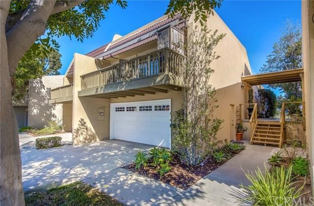 2016 Barranca, Newport Beach, CA 92660 (#LG18037185) :: Fred Sed Realty