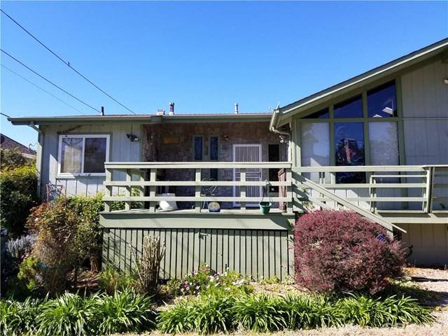 498 Weymouth Street, Cambria, CA 93428 (#SR18038797) :: RE/MAX Parkside Real Estate