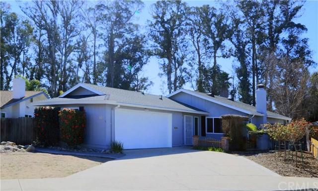 1111 Rogers Court, Arroyo Grande, CA 93420 (#PI18037367) :: Pismo Beach Homes Team