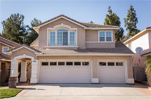 20385 Herbshey Circle, Yorba Linda, CA 92887 (#OC18039028) :: Ardent Real Estate Group, Inc.