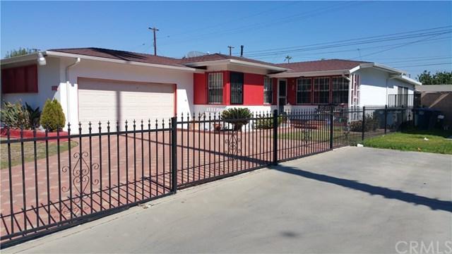 13124 Cimarron Avenue, Gardena, CA 90249 (#CV18039046) :: Keller Williams Realty, LA Harbor