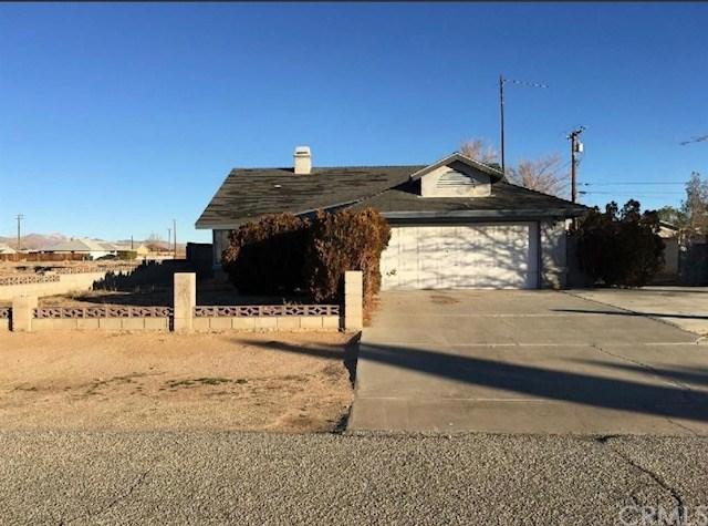 8117 Viburnum Avenue, California City, CA 93505 (#AR18039212) :: RE/MAX Parkside Real Estate