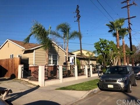 10645 Hatteras Street, North Hollywood, CA 91601 (#IV18039260) :: Monaco Realty
