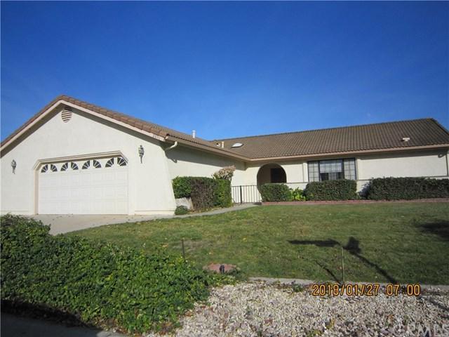 2836 Stardust, Santa Maria, CA 93455 (#PI18039261) :: RE/MAX Parkside Real Estate