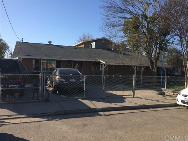 395 N Merced Street N, Planada, CA 95365 (#MC18036836) :: RE/MAX Parkside Real Estate
