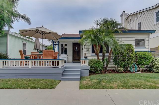 231 14th Street, Seal Beach, CA 90740 (#OC18038991) :: Kato Group