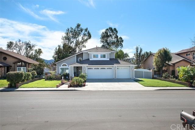 24630 Via Vallarta, Yorba Linda, CA 92887 (#PW18039325) :: Ardent Real Estate Group, Inc.