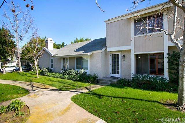 52 Briarwood #87, Irvine, CA 92604 (#OC18039363) :: Fred Sed Realty