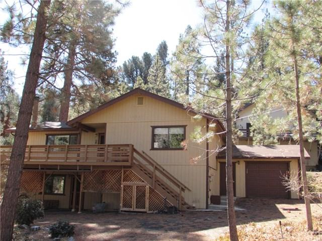 16608 Sandalwood Drive, Pine Mountain Club, CA 93222 (#SR18035975) :: RE/MAX Parkside Real Estate