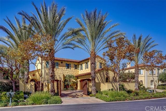 15 Broken Arrow Street, Ladera Ranch, CA 92694 (#OC18039343) :: Pam Spadafore & Associates