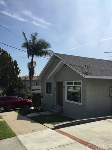 867 W 6th Street, San Pedro, CA 90731 (#SB18039433) :: Keller Williams Realty, LA Harbor