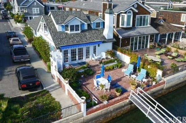 400 38th Street, Newport Beach, CA 92663 (#NP18039430) :: Fred Sed Realty