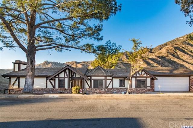 451 Nolan Avenue, Glendale, CA 91202 (#318000653) :: Realty Vault
