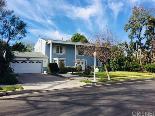 9731 Donna Avenue, Northridge, CA 91324 (#SR18038986) :: Fred Sed Realty